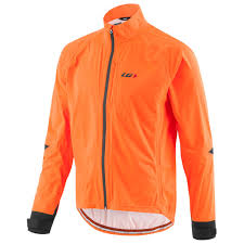 fluorescent cycling jacket garneau commit wp cycling jacket men s cycling revup sports