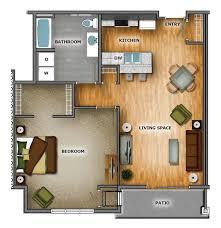 Ada Floor Plans by Floor Plans Terraces Of Windsor Crossing New Apartments In