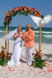 fort walton weddings florida weddings by barefoot weddings barefoot weddings