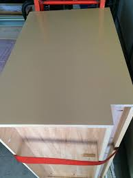 spraying latex and benjamin moore advance with fuji hvlp