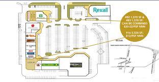Rexall Floor Plan 2150 Robertson Road Ottawa On Multiple Units Unlisted