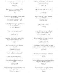 thanksgiving trivia printable prettie parties christmas trivia