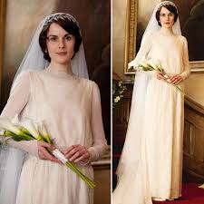 blair wedding dress the best onscreen wedding dresses