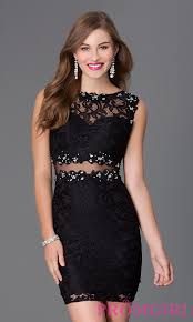 cocktail dress lace cocktail dress homecoming dress promgirl