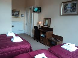 Accommodation Rates Rooms  Prices At Edinburgh Regency Guest - Family rooms in edinburgh