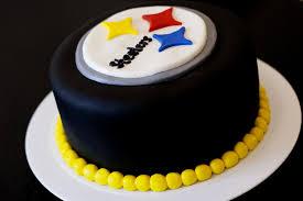 stunning pittsburgh steelers birthday cake photograph best