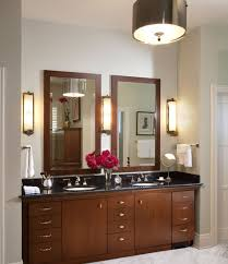 bathroom vanity lights ideas hanging a bathroom mirror surprising architecture creative new in