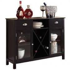 Sideboard Table Sofa Table With Wine Rack Foter