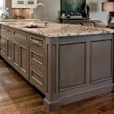 grey kitchen island kitchen islands with sink dishwasher and seating kitchen