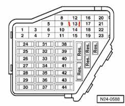 2003 audi a4 1 8t fuse diagram 28 images vw engine breather
