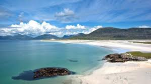 Best Beaches In The World To Visit Scotland Named The Second Best Place In The World To Visit In 2017