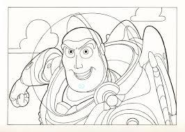 easy buzz lightyear coloring pages monkey inks gekimoe u2022 31379