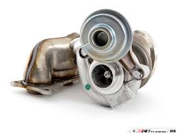 bmw n54 turbo replacement ecs bmw e8x 135 n54 turbocharger replacement packages