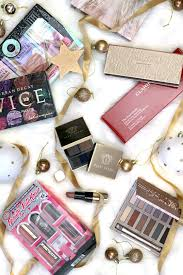 christmas gift guides the makeup must haves the lovecats inc