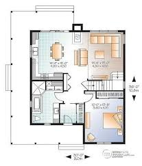 small farmhouse floor plans house plan w3518 v1 detail from drummondhouseplans com