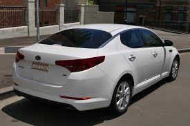 kia optima wikiwand