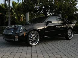 2007 cadillac cts problems 2007 cadillac cts sedan for sale in fort myers fl stock 125083