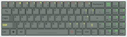 keyboard layout ansi compact keyboard layout peripherals linus tech tips