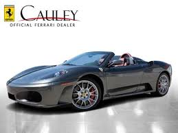 white f430 for sale f430 for sale carsforsale com