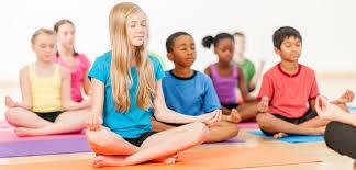 kid u0027s yoga be here now yoga