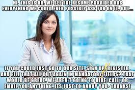 Job Hunting Meme - job hunting meme on imgur