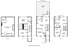 2 Bedroom 1 Bath Mobile Home Floor Plans by Brooklyn Homes For Sale 288 Leonard Street In Williamsburg