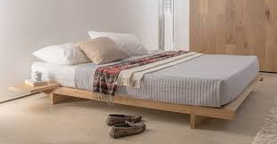 No Bed Frame Japanese Fuji Attic Bed No Headboard Get Laid Beds