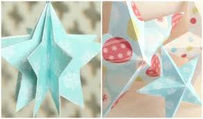 Christmas Decoration To Make At Home Paper Christmas Decorations To Make At Home Fabulous With Paper
