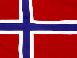 Flag Of Norway Ozolciems Tūre