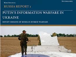Putin S Plane by Reflexive Control U0027 Putin U0027s Hybrid Warfare In Ukraine Is Straight