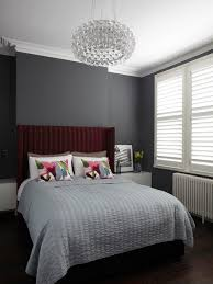 Ideas Black Grey Black Blue And Red Bedroom Ideas On Www - Black and grey bedroom ideas
