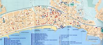 Spain Maps by Maps Update 1200854 Tourist Map Of Barcelona Spain U2013 11 Toprated
