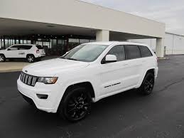dark gray jeep grand cherokee 2018 jeep grand cherokee laredo altitude 4x4 for sale in sidney oh