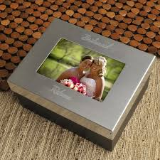 keepsake items personalized photo box home kitchen