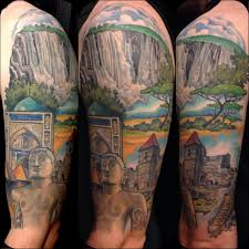 rva mag richmond va art as the third most tattooed city in