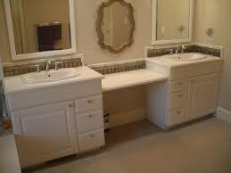 Install Bathroom Vanity Sink Vanity Top Without Backsplash Bathtub Tile Backsplash Installing