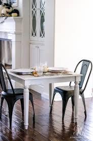 thanksgiving melamine plates children u0027s thanksgiving table for the design savvy mom