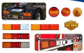 led lights for trucks and trailers sale e mark led trailer light ip67 truck tail l waterproof