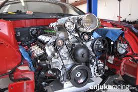 hyundai genesis coupe supercharger guest ken harrison enjuku racing ls1 powered hyundai