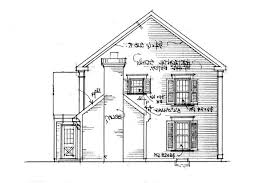 cabin building plans saltbox house plan with garage particular home plans modern lrg