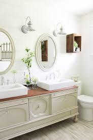 farmhouse style bathrooms 10 farmhouse style bathrooms the interior collective