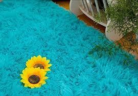 Turquoise Area Rug Turquoise Area Rug Amazon Com