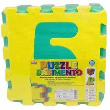 tappeti puzzle bambini tappeto puzzle bambini morbido pavimento 5 mattonelle 32x32 cm