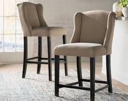 darby home co carbondale bar stool u0026 reviews wayfair
