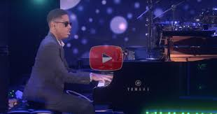 Blind Pianist Blind Piano Prodigy Matthew Whitaker Plays For Ellen Faith In