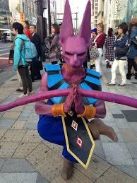 Dragon Ball Halloween Costumes Gohan Cosplays Dragon Ball Cosplays Disfraces