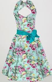 aliexpress com buy boutique dresses online blue floral print