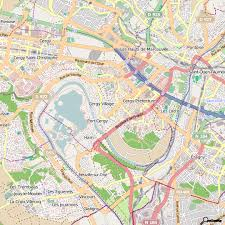 bureau virtuel cergy plan cergy carte ville cergy