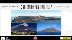 Challenge Bath Rags 3 Volcanoes Challenge For Bath Rag On Mydonate