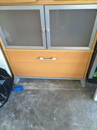 Effektiv Filing Cabinet Ikea Effektiv Filing Storage Cabinet Furniture In San Carlos